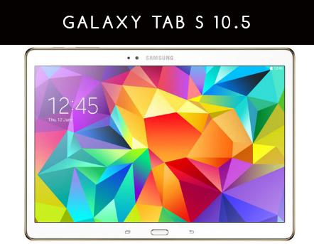 Buy Galaxy Tab S 10.5