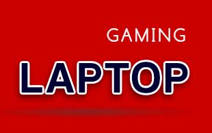 Buy Gaming Laptop