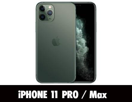 Buy iPHONE 11 Pro / Max