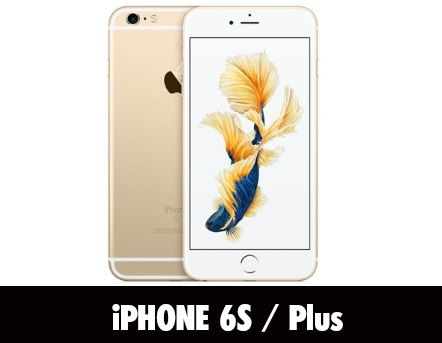 Buy iPHONE 6S / 6S Plus