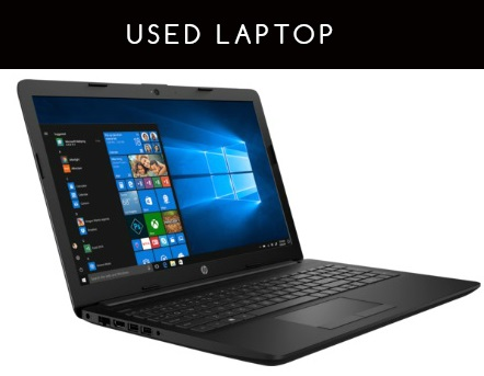 Buy Used Laptop