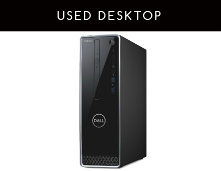 Buy Used Desktop