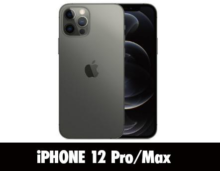Buy iPHONE 12 Pro / Max