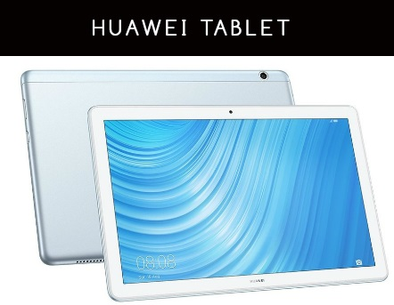 Buy Huawei Tablet